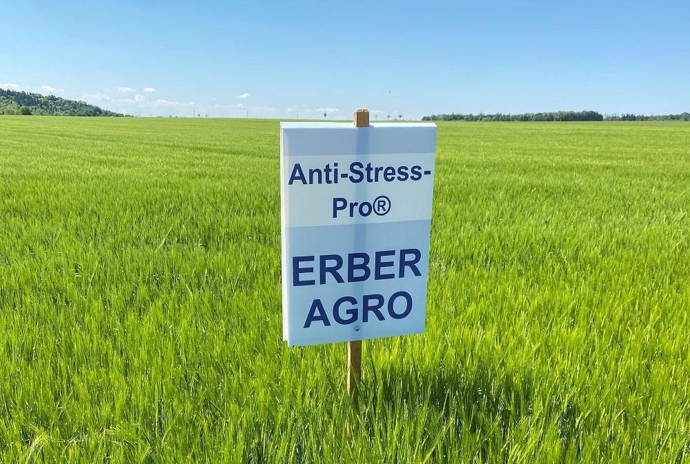 ERBER-AGRO – Ihr Spezialdüngerspezialist