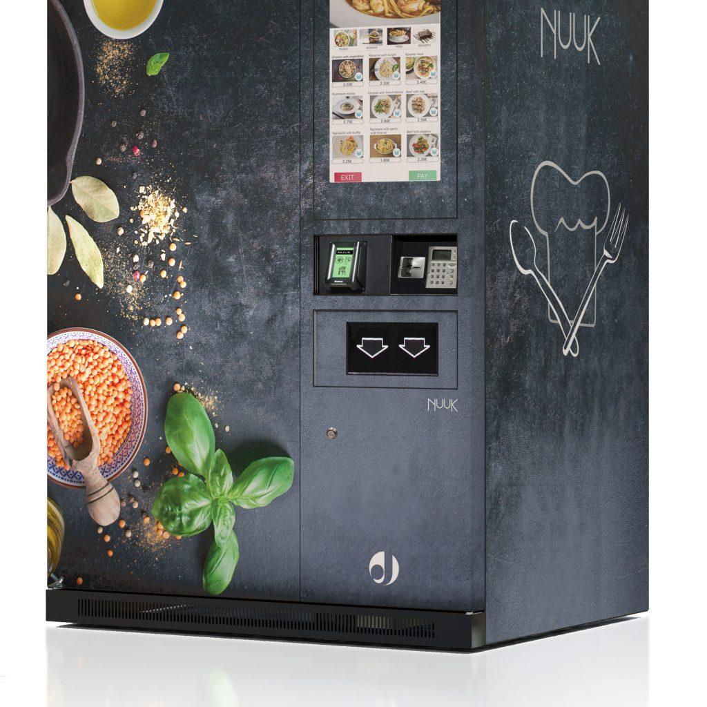 Bischof-Automaten: Neuheiten 2021