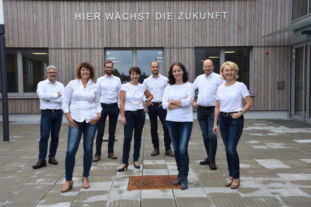 Innovations-Offensive Kirchdorf Steyr