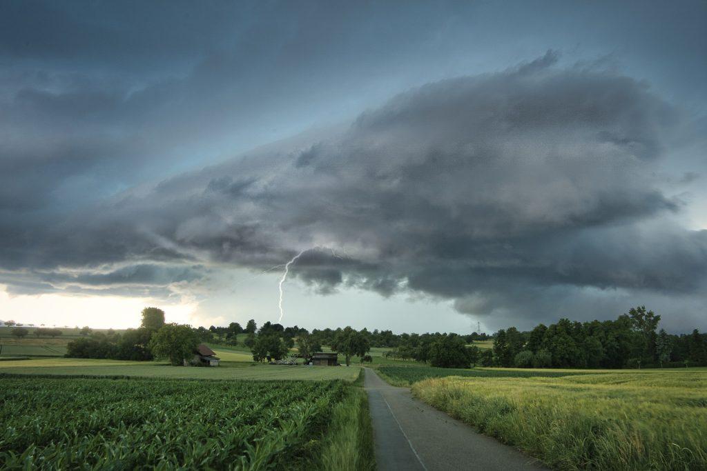 3 Dinge die jeder Landwirt über das Wetter wissen muss