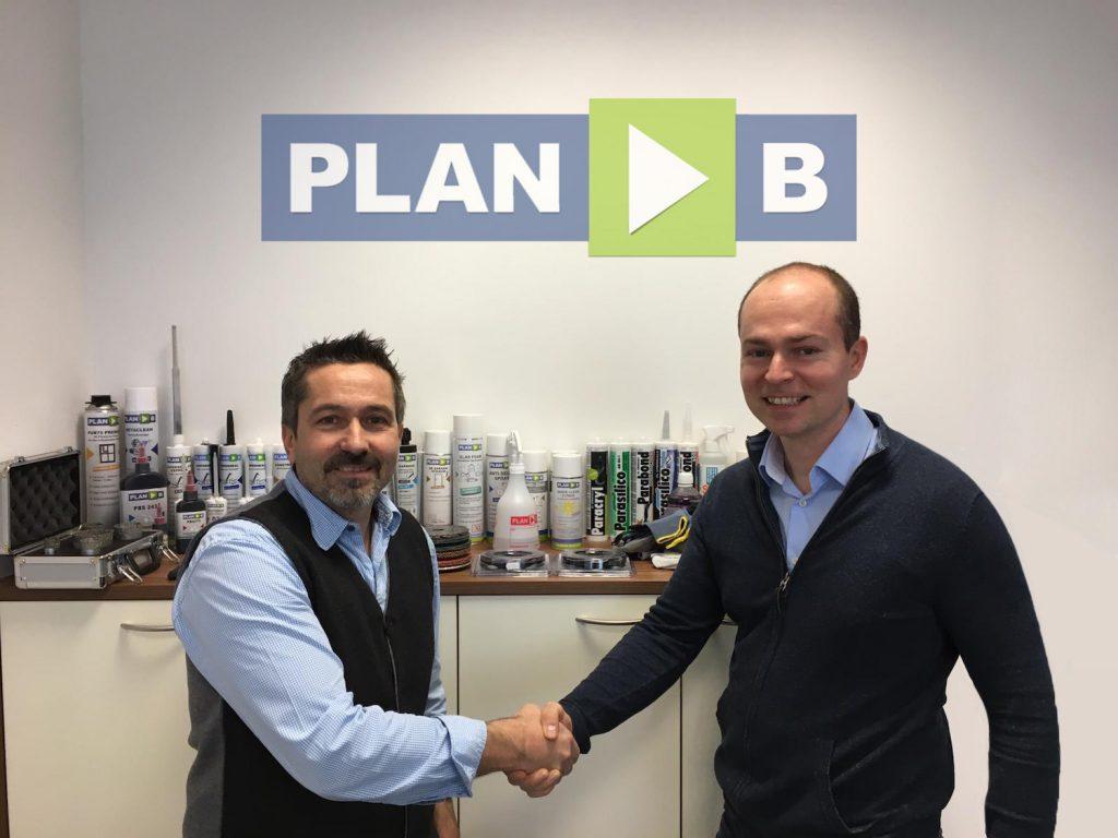 Kooperation Bauernnetzwerk-Plan B