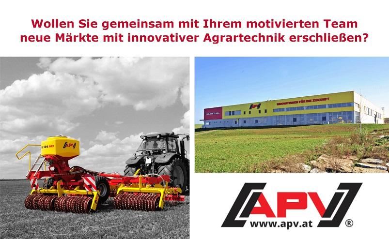 AVP Vertriebsleiter